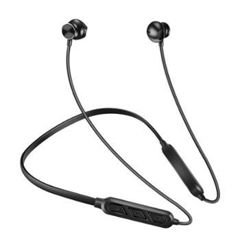 lanpicej爆款X7PLUS颈挂式无线蓝牙耳机42入耳式大容量磁吸运动耳机