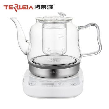 特莱雅 全自动蒸汽电茶壶【2色可选】