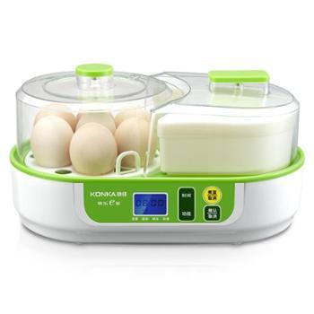 康佳 煮蛋器 酸奶机早餐一体机 快乐e家KGZZ-1298