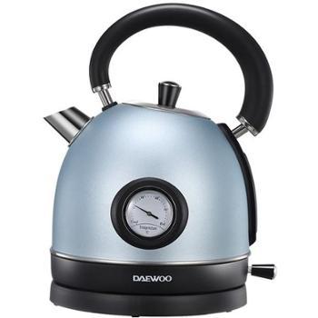 大宇(DAEWOO)欧式复古风 电热水壶 DYSH-S6T