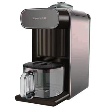 九阳Joyoung破壁机豆浆机免滤全自动清洗多功能智能预约家用咖啡饮水DJ10RK1s升级款