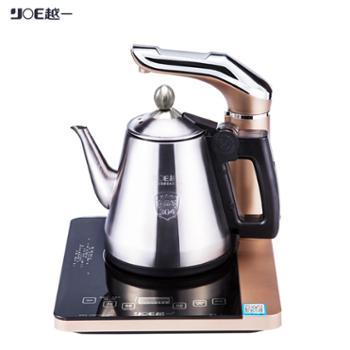 发越一K11智能电热烧水壶套装全自动电水壶