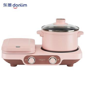 东菱 早餐机多功能轻食机 DL-3452