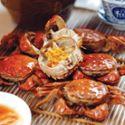 水中之霸六月黄大闸蟹大份套餐 2.5-2.8两*10只 公母随机
