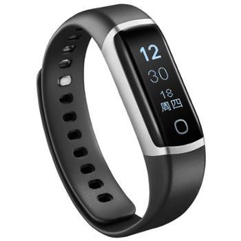乐心智能手环测心率手表蓝牙计步器安卓苹果ios防水运动手环ziva运动版