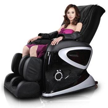尚铭SM-308零重力豪华太空舱全身按摩椅 家用电动按摩器按摩沙发