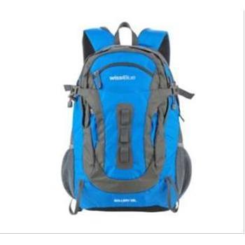 维仕蓝wissblue户外男女款背包登山包40L/50L双肩徒步包旅行包