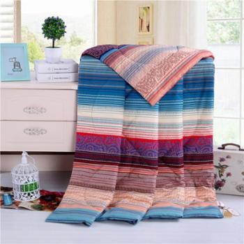 锦华家纺 全棉夏凉被夏季薄被子1.8*2.2米