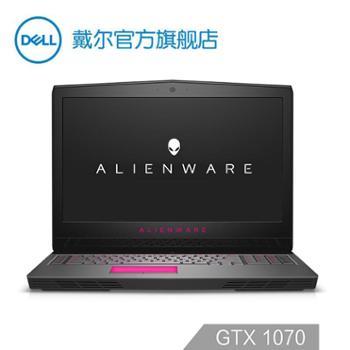 【新品定制】外星人Alienware ALW17C-2758 17.3英寸游戏笔记本电脑非触控i7-7700HQ/16G/1T+512G/8G独显