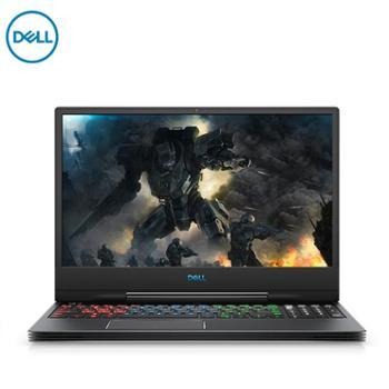 戴尔DELLG77590金属微边框15.6英寸高清游戏笔记本电脑1865B:八代i7/RTX20606GB/2年全智服务(含上门)