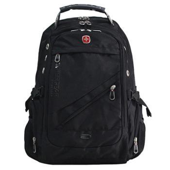 威戈十字 15寸电脑双肩背包 SA1418