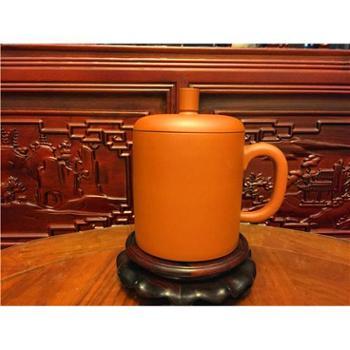 【展艺】紫砂杯 宜兴 全手工紫砂杯 茶杯