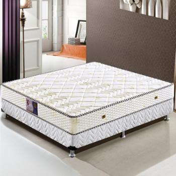 天然椰棕弹簧床垫1.5 1.8米席梦思床垫定做C06
