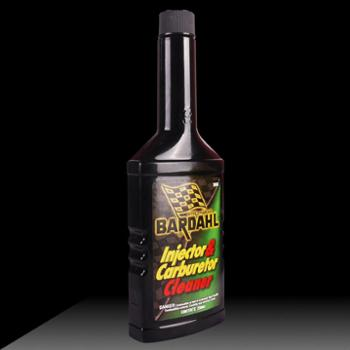 BARDAHL巴达尔汽油添加剂喷油嘴油路清洗剂原装进口正品