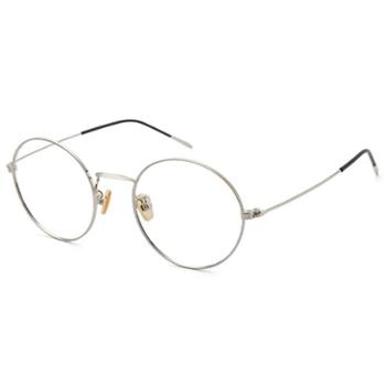 【0元配镜】TILU天禄眼镜男女韩版金属复古细边近视眼镜架J00397