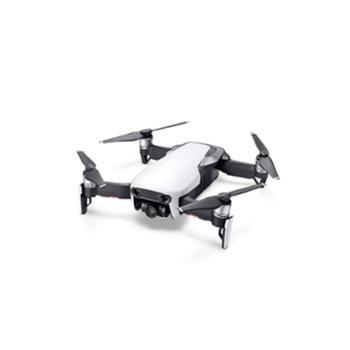 DJI大疆无人机御MavicAir(雪域白)便携可折叠4K超清航拍旅行无人机