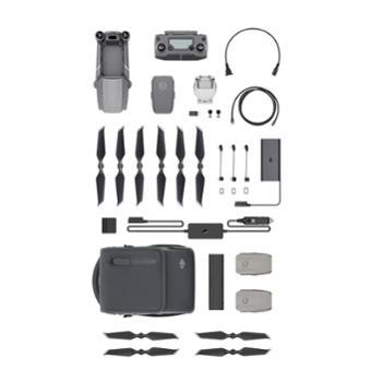 DJI大疆无人机御Mavic2Pro专业版&全能配件包新一代便携可折叠无人机