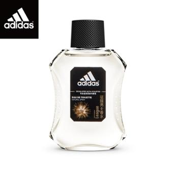 Adidas/阿迪达斯Adidas/阿迪达斯男香水古龙香体学生运动持久淡香