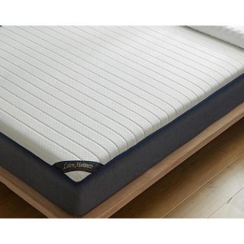 花花公子泰国乳胶床垫软垫加厚榻榻米学生宿舍单人床褥子垫子家用