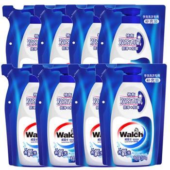 威露士洗衣液补充袋装8斤家庭装家用手洗专用实惠装促销组合装