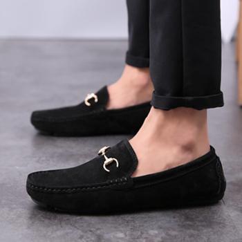 耶斯爱度懒人豆豆鞋(DB472)