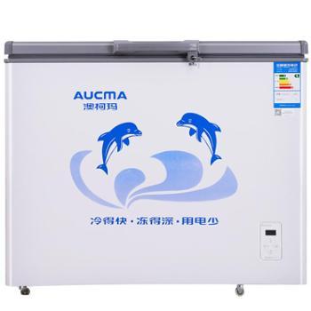 澳柯玛-BC/BD-302SFA -40℃商用低温冷柜