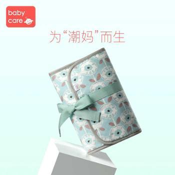 babycare便携妈咪包奶瓶包围腰收奶袋外出用品包