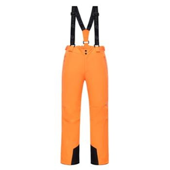 Alpinepro阿尔派妮男式AQUACORE滑雪长裤MPAH633