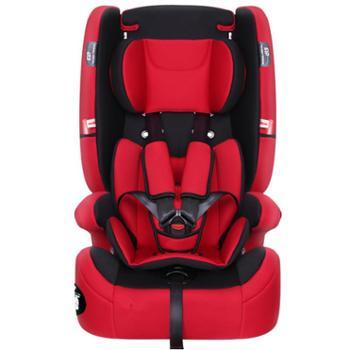 宝宝儿童汽车安全座椅孩子婴儿坐椅宝宝车载汽车座椅