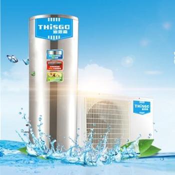 迪思高空气能热水器/DSG012A/150L/L
