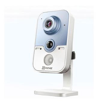 萤石C2W多功能互联网摄像机