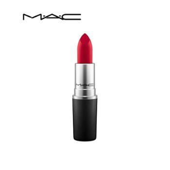女士口红MAC魅可子弹头口红唇膏