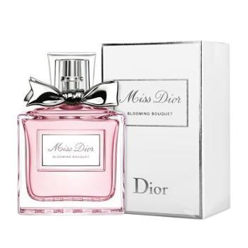 Dior迪奥花漾甜心小姐淡香水100mlmissdior女士香水玫瑰礼物