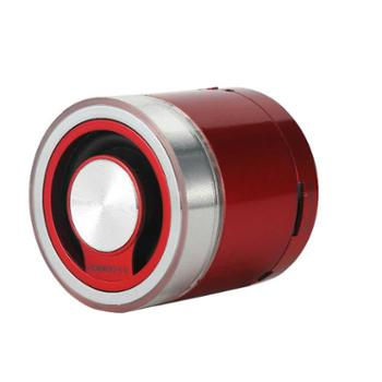 卡农无线蓝牙手机音响迷你便携低音炮USB充电TF插卡小音箱