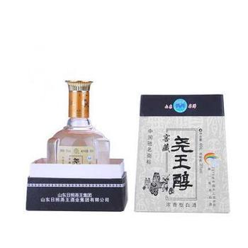 尧王醇35度窖藏浓香型白酒480mL
