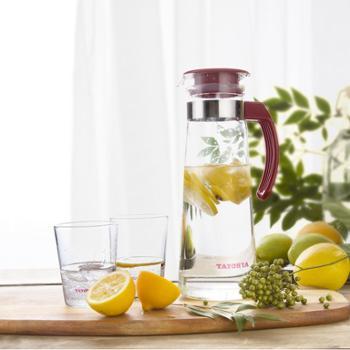 多样屋 Passion玻璃水具组TA040201003ZZ