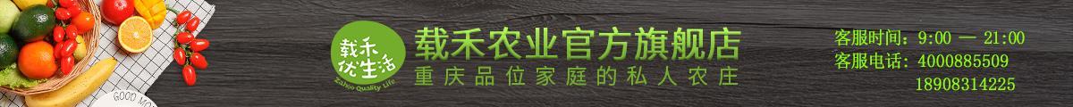 重庆载禾农业发展股份有限公司