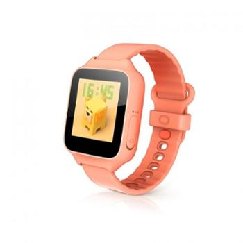 小寻 儿童电话手表 彩屏版 360度生活防水GPS定位 学生儿童定位手机 智能手表手环 儿童手表
