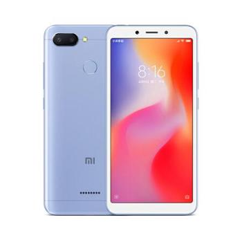 小米(MI)红米6 红米手机 小米手机 全网通手机 双卡双待