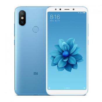 小米(MI)小米6X小米手机全网通移动联通电信4G手机双卡双待小米6x