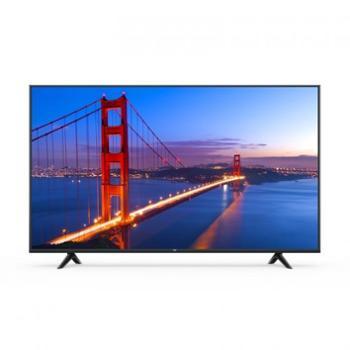 小米(MI)小米电视4X55英寸L55M5-AD2GB+8GBHDR4K超高清蓝牙语音遥控人工智能语音网络液晶平板电视机小米电视机4x