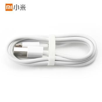 小米USB micro 数据线