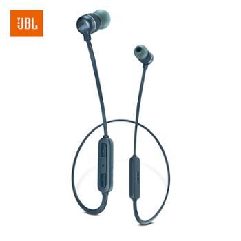 JBL 入耳式无线蓝牙耳机 运动游戏线控耳麦 安卓苹果手机通用 DUET MINI2