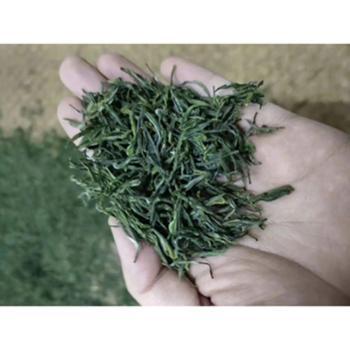 晓起绿茶 100克罐装