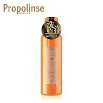 Propolinse比那氏漱口水蜂胶味600ml