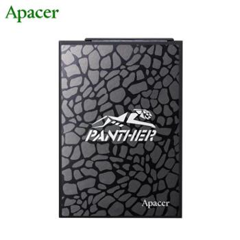 Apacer/宇瞻 黑豹120G SSD台式机笔记本2.5寸固态硬盘 非128G