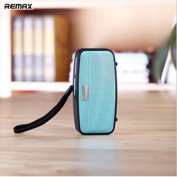 REMAX/睿量 M1寿司手机蓝牙音箱 户外迷你收音机音响TF卡插卡音箱