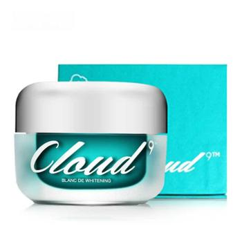 Cloud9九朵云淡斑霜50ml 保湿亮肤滋润面霜韩国进口正品