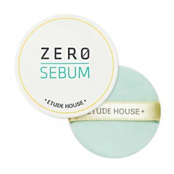 ETUDE HOUSE/爱丽小屋零油光控油定妆散粉蜜粉