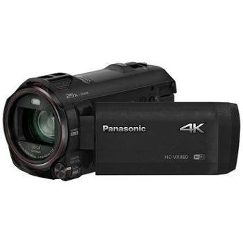 现货送礼 Panasonic/松下 HC-VX980GK 4K家用数码摄像机高清摄影